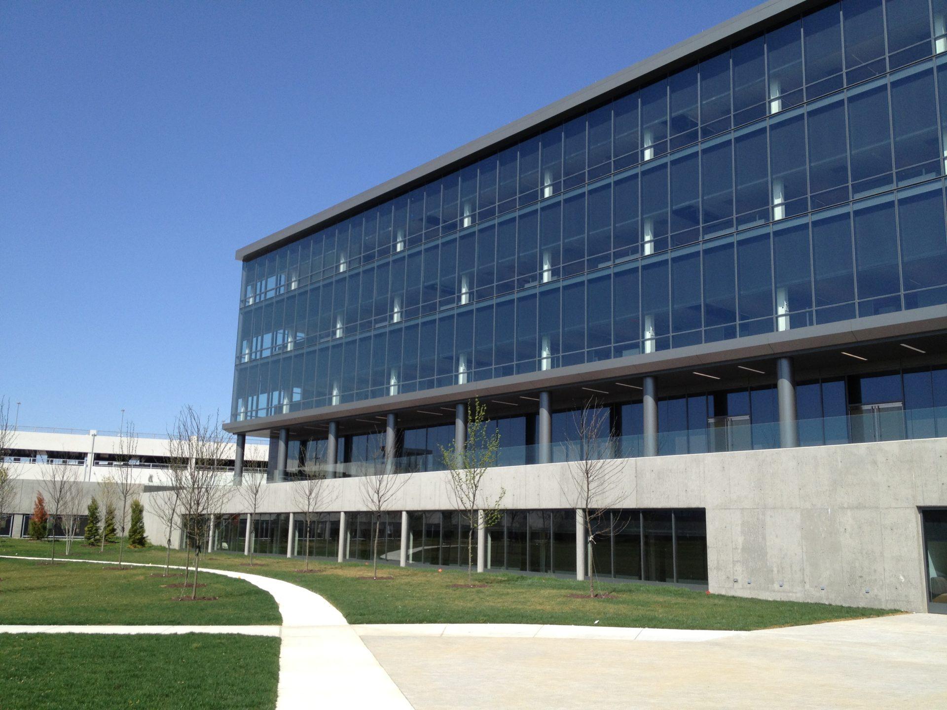 Base Building
