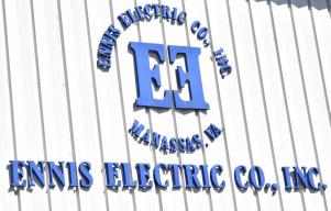 History | Ennis Electric